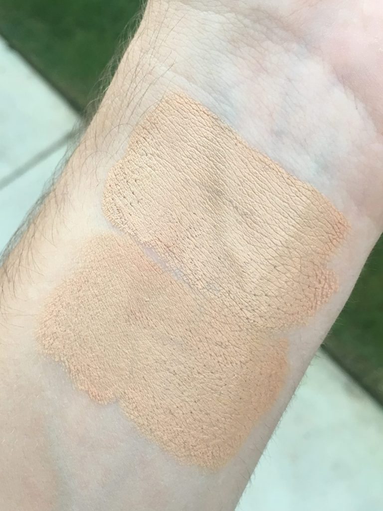 Anastasia Beverly Hills Foundation Stick in Warm Natural and Beige
